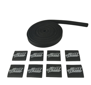 Black Dragon Skin Kit