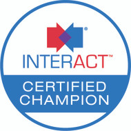 INTERACT Certified Champion 4.0 Program QIP