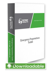 Emergency Preparedness Toolkit - Downloadable