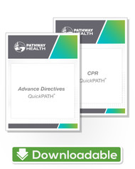 Advance Directives QuickPATH BUNDLE RoP (AdvanceDirBundle)