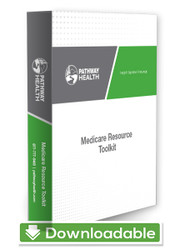 Medicare Resource Toolkit