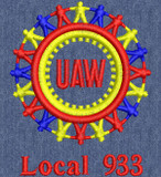 UAW-933-02 UAW Multi Color Version
