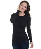 Misses Long Sleeve Thermal