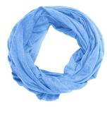Unisex ECO Triblend Circle Scarf