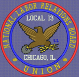 NLRBU-Local 13-BCK