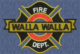 Walla Walla Fire Department