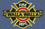 Walla Walla Fire Department-YTH