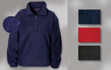 CWA Local 13000 Tundra Fleece Pullover