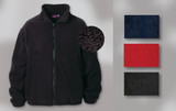 CWA Local 13000 Explorer Fleece Jacket