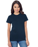 CWA Local 13000 Union Made Womens Basic Tee
