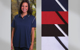 CWA Local 13000 Lady Edge Polo Shirt