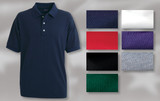 CWA Local 13000 National Polo Shirt
