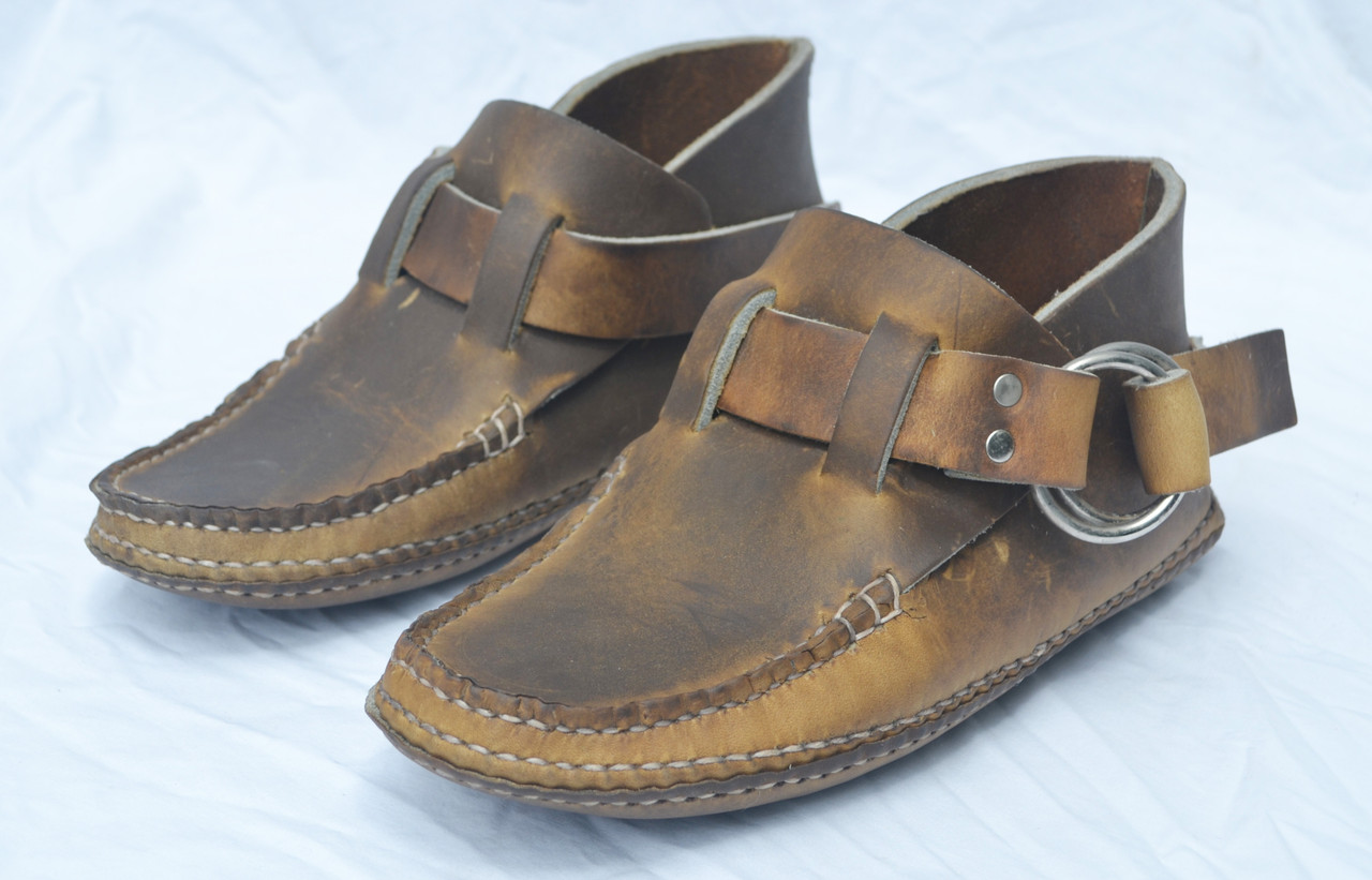 Men's Size 7 Quoddy Double Sole Ring