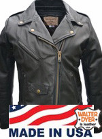 Women's Walter Dyer California Highway Patrol Jacket