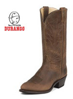 Men's Durango Soft Tan Leather DB922