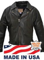 Walter Dyer Men's Rebel with Vents