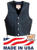 #1 Walter Dyer Men's Two Pocket Vest HD69