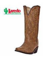 Ladies' Laredo Chessie  Antique Tan 51102