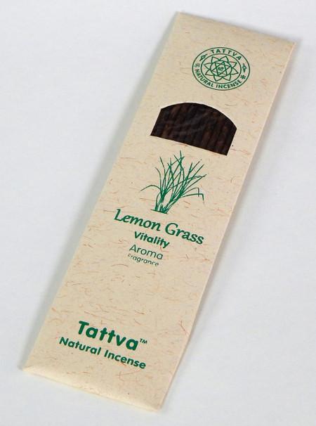 Lemon Grass Incense
