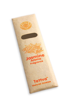 Jasmine all-natural, handmade incense