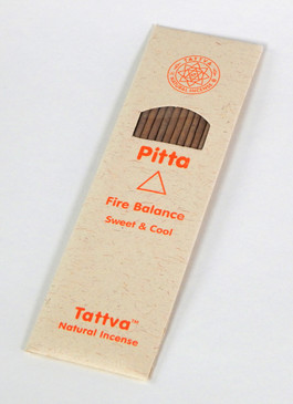 Pitta Incense