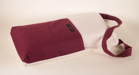 Meditation Bench Bag