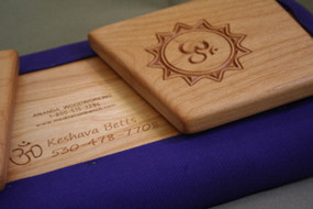 Add Custom Engraving and Leg Carving