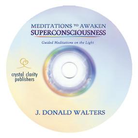 Meditations to Awaken Superconsciousness (CD)