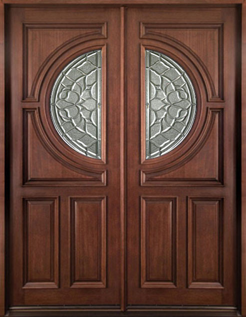 Discount Door Center Solid Wood Entry Doors Exterior