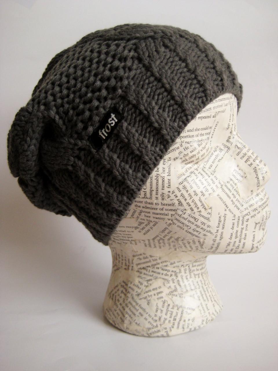 Slouchy hat for women 5dff38237ba