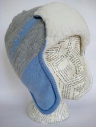 Winter Ushanka Hat for Boys