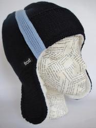 Ushanka hat for boys