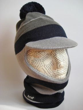 Winter balaclava hat