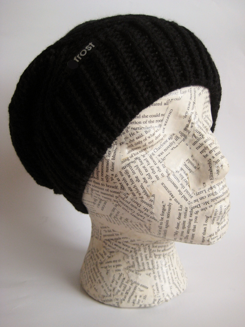 91eaf1f6d23 Slouchy Beanie Hat. Slouchy winter hat for women. Loading zoom
