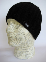 Warm winter hat for men