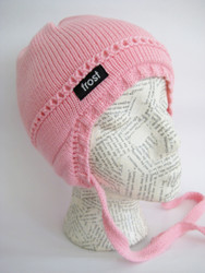 Winter hat for toddler girl