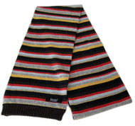 Wool & Cashmere Scarf for Men and Women