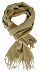 Cashmere scarf for women