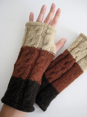 Hand warmers for women