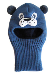 Animal balaclava hat for boys