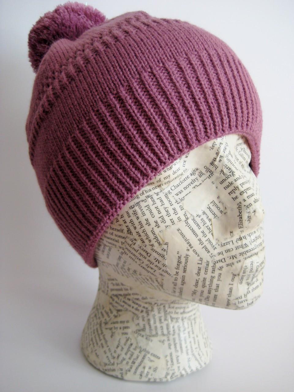 Winter ski hat for women and girls. Loading zoom. Winter ski hat ... 76e10af8911