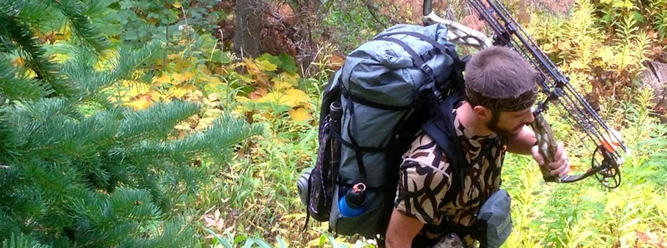Backpack Elk Hunting Pack Colorado
