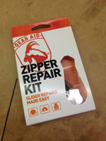 zipper repair kit from gear aid