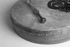 Bodhrán History & Evolution