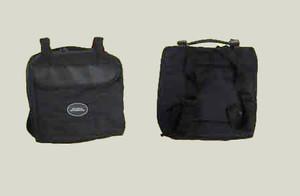 Black Dot Accordion Gig Bag