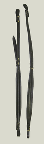 One Accordion Shoulder Strap