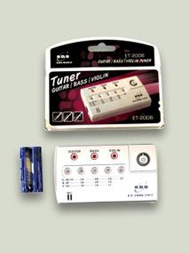 ET-2006 Tuner