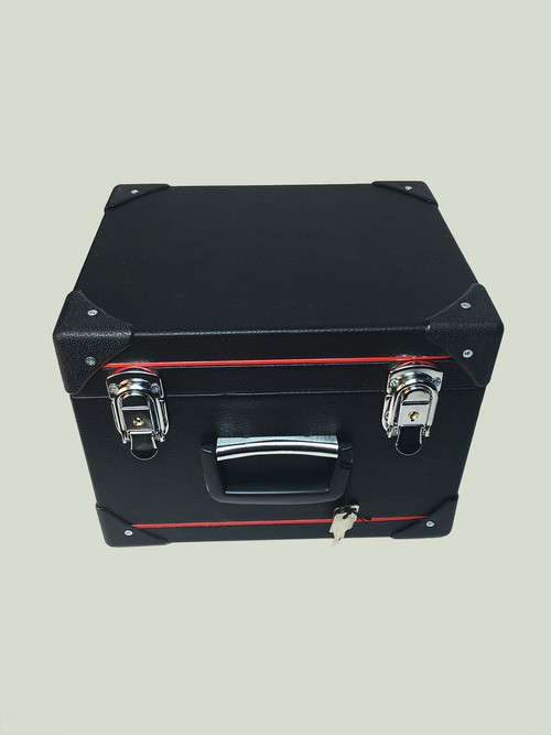 Concertina Hard Case