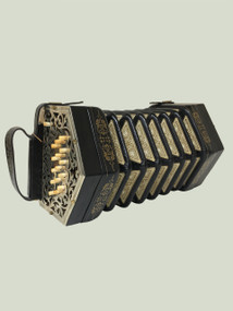 Jeffries Concertina