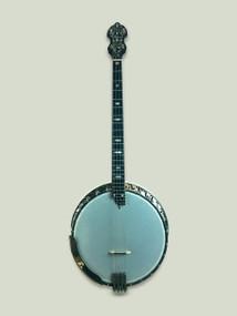 Silver Bell Banjo